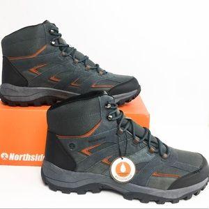Northside Gresham Suede Hiking Boots